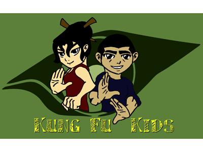 KungfuKidsLogo4x3